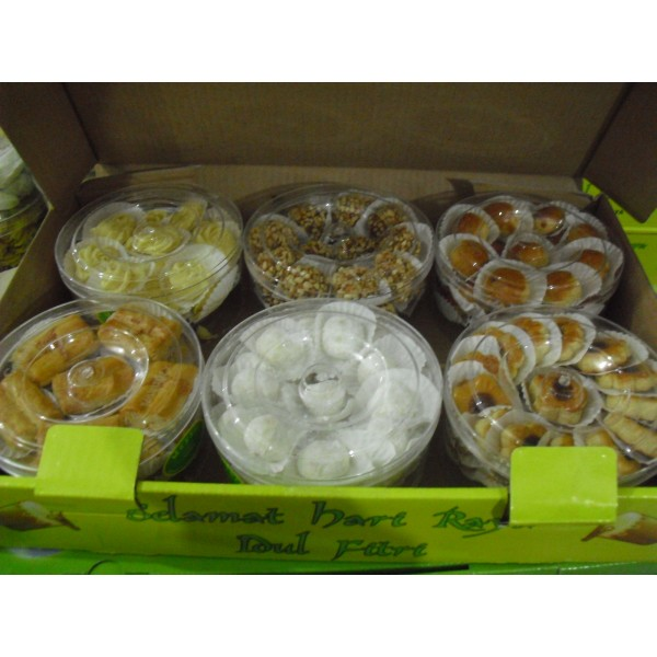 resep berbagai macam kue nastar yang enak achmad teguh 999