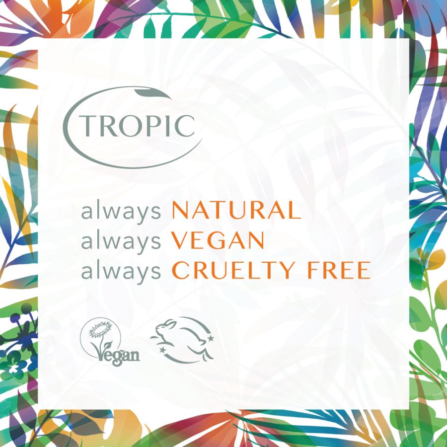 Meet The Vendor: Tropic Skincare