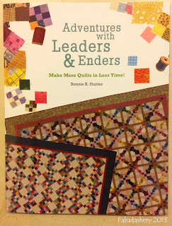 Book - Adventures with Leaders and Enders Bonnie K Hunter