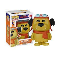 Funko Pop! Mutley