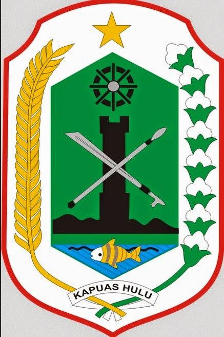 kapuas hulu logo