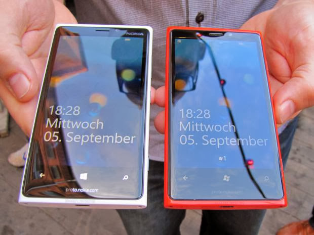 Come sbloccare Nokia Lumia con doppio tap su schermo - Doppio tocco