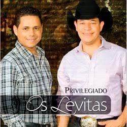 Os Levitas - Privilegiado