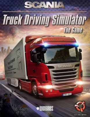 Game Scania Truck Driving Simulator v1.5.0 Terbaru