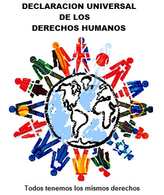 Declaración Universal de los Derechos Humanos (DUDH)