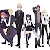 Download Inu x Boku SS BD  Subtittle Indonesia