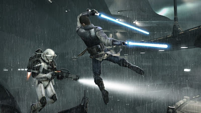Star Wars: The Force Unleashed II Screenshots 2