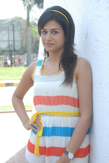 Shraddha Das Latest Spicy Pics