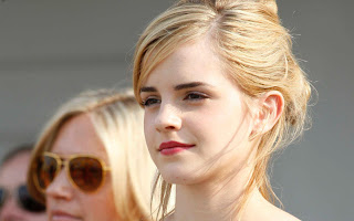 Harry Potter actress Emma Watson high quality Photoshot7