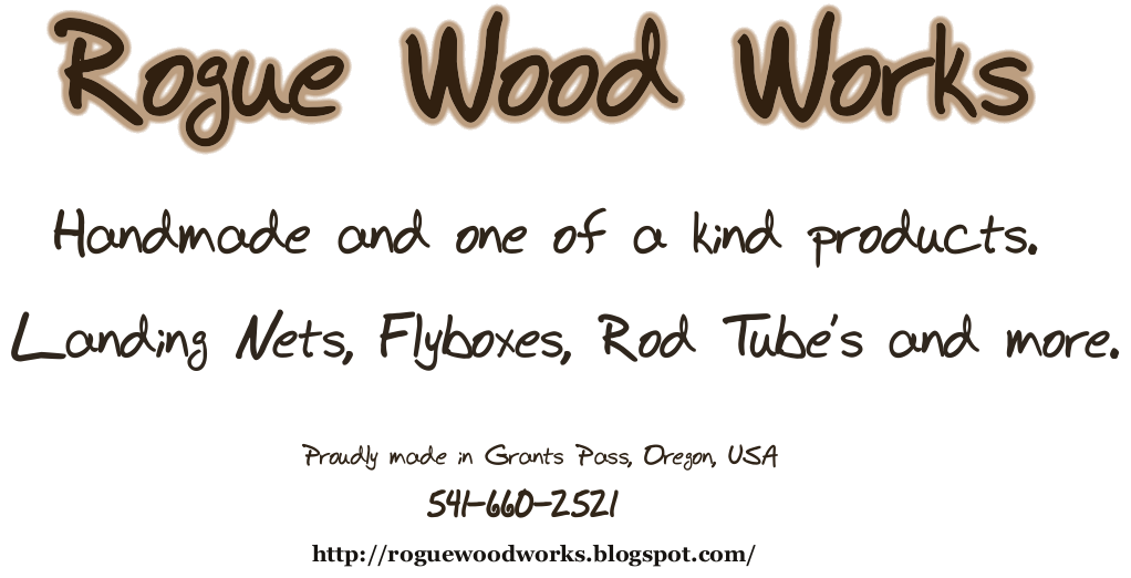 Rogue Wood Works