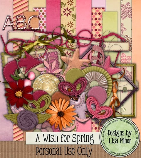 A Wish for Spring