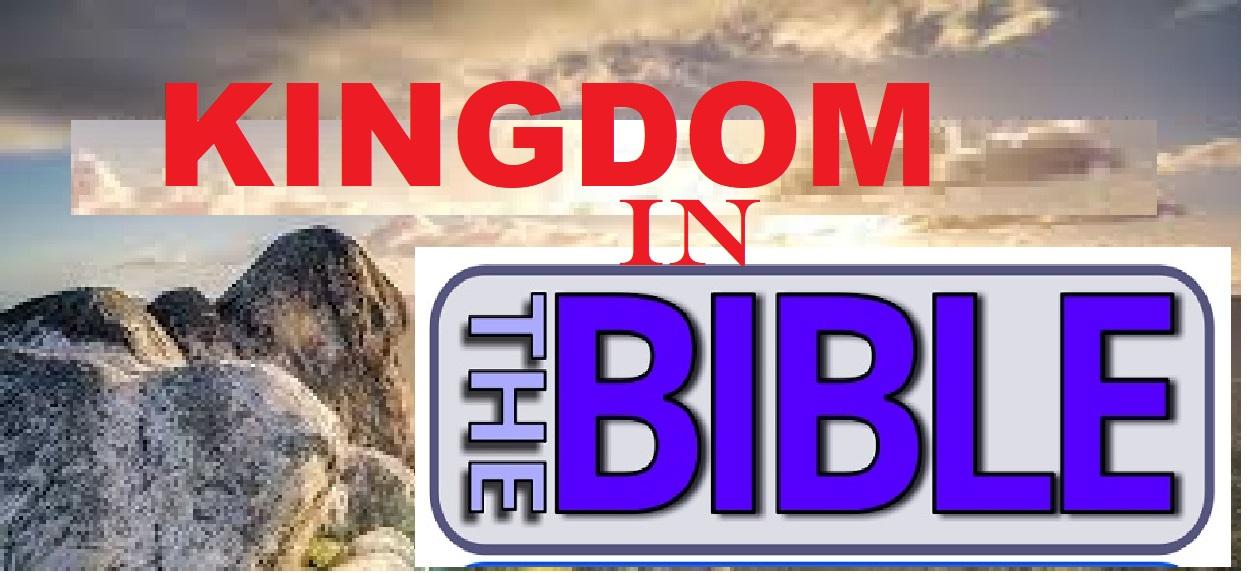 KERAJAAN ALKITABIAH
