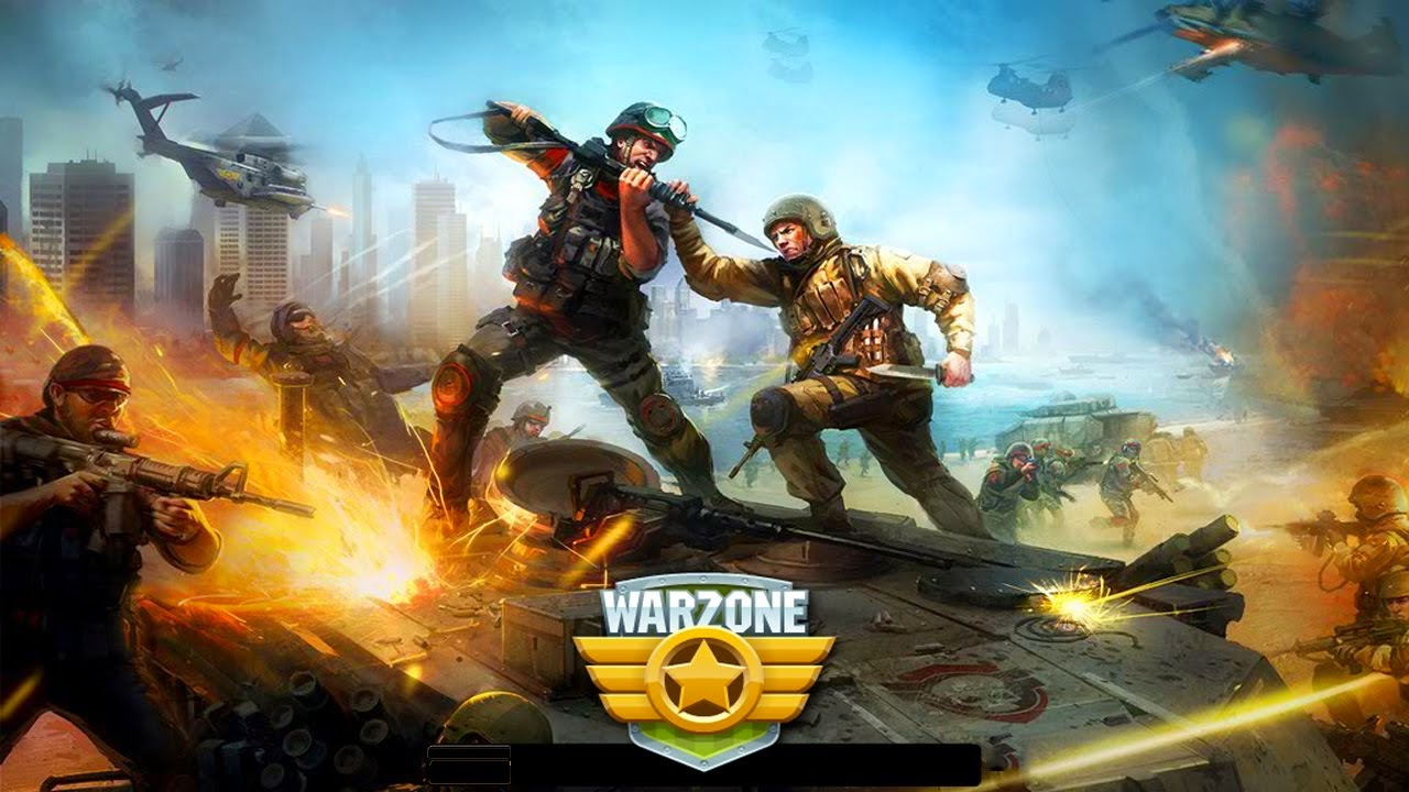 Warzone Hack Disable Attack Enemy Update 14/10/2015