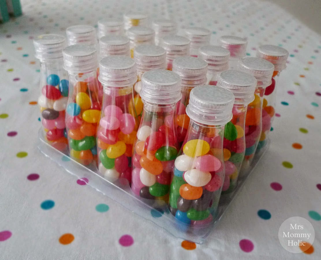 Candy giveaways philippines