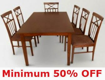 Fabfurinsh.com : Minimum 50% off on Furniture Starts at Rs.450