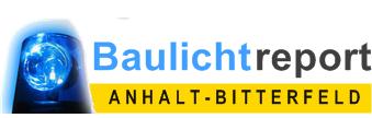 Blaulichtreport Anhalt-Bitterfeld