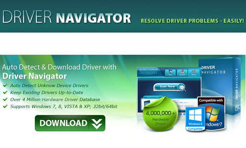 driver navigator latest version with crack