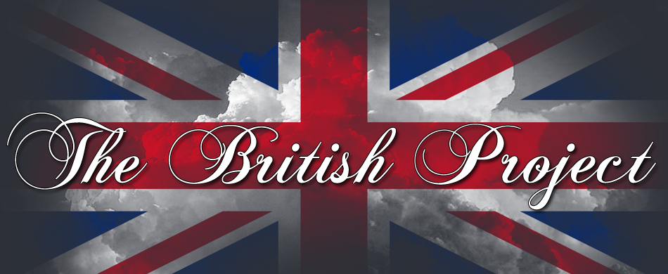 The British Project ♥