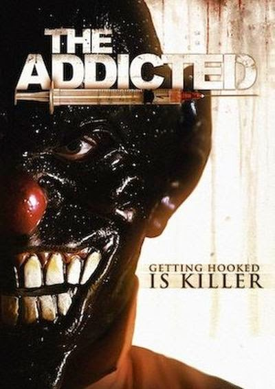 Ver The Addicted (2013) Online