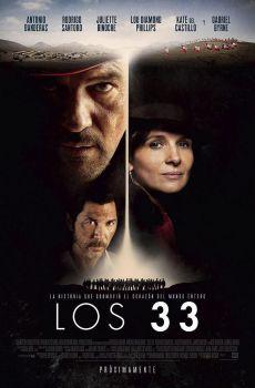 Los 33 Pelicula Completa HD 720p [MEGA] [LATINO] Online