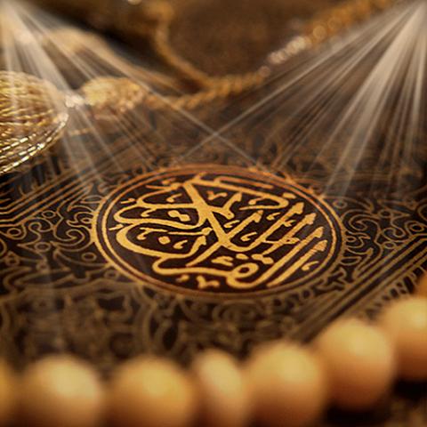 تدبر القرآن الكريم