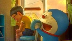 Film Doraemon Stand By Me (2014) 3D Sub Indo