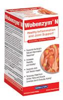 Wobenzym N and pancreatitis