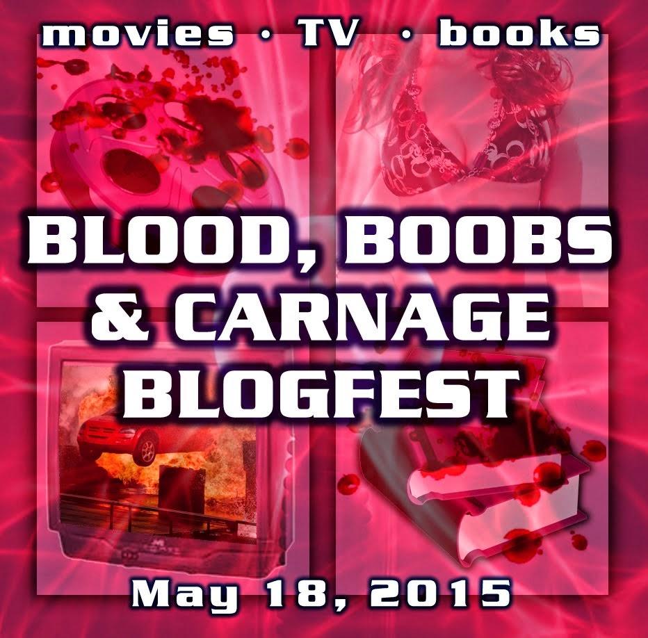 Blogfest!