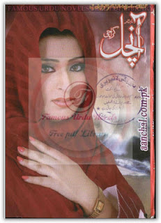 Aanchal Digest July 2013 pdf