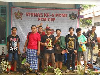 PCMI Chapter Jogja