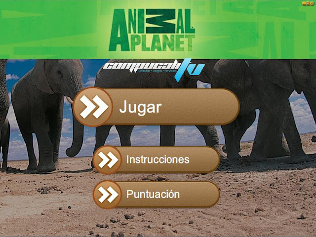Animal Planet Land Edition Juego PC Descargar 1 Link
