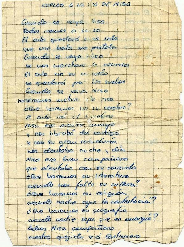 Poesias De Fin De Ciclo De Preescolar | apexwallpapers.com