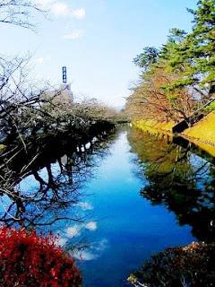 Hirosaki Castle, Japan (Best Honeymoon Destinations In Asia) 4