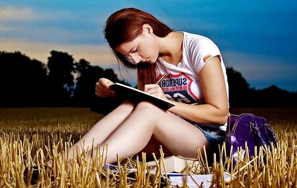 Penghasilan Dari Menulis