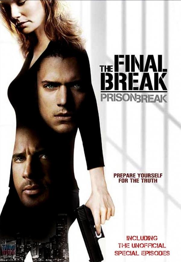 V??t Ng?c: Cu?c V??t Ng?c Cu?i C�ng - Prison Break: The Final Break
