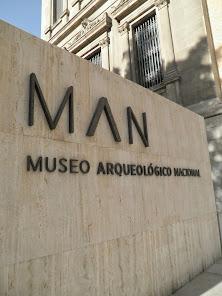 MAN (Francisco Jareño, Antonio Ruiz de Salces/Juan Pablo Frade, Madrid)