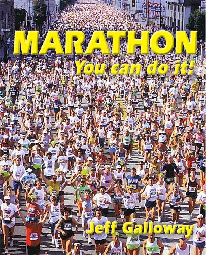 running, inspiration, quote, marathon training, long run, exercise, run walk run, jeff galloway, e-coaching review, 12wbt, nutrition, fitness, marathon training plan