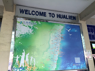 Welcome to Hualien