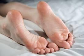 Remediu naturist pentru picioare bolnave