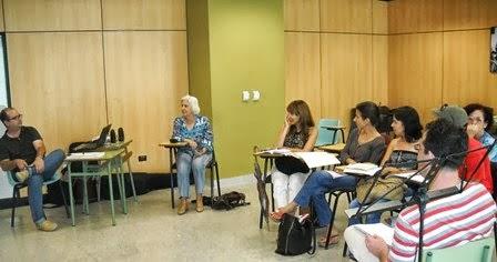III Edición Diplomado en Patrimonio Musical Hispano (marzo, 2013)