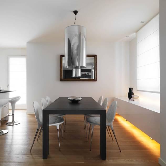 Arredare casa in stile moderno ecco alcune idee ombra nel portico - Casa stile moderno ...