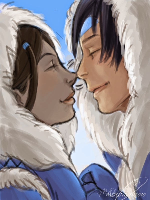 Tình yêu và nụ hôn
