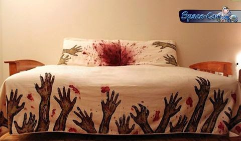 funny things zombie pics