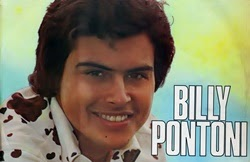 Billy Pontoni - Borra