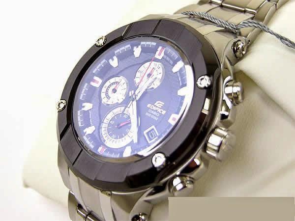 ساعة كاسيو ايديفيس للرجال للاتصال 01006116307