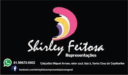 Shirley Representações