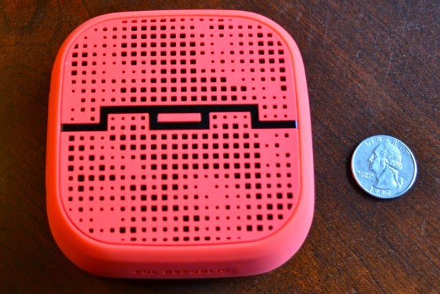 Punk wireless Bluetooth speaker