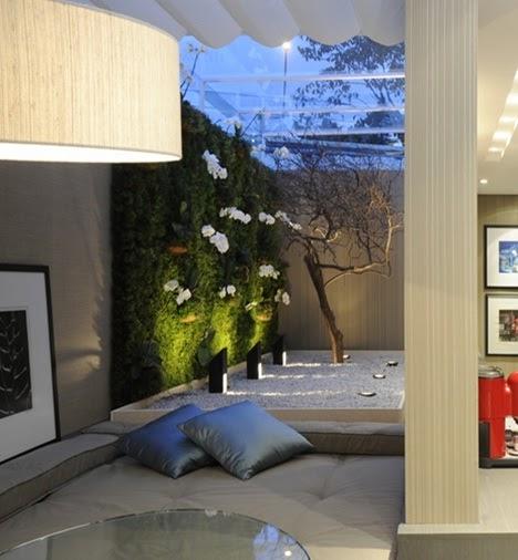 Terrazas exoticas cocinas modernass for Dec para terrazas
