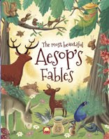 The Most Beautiful Aesop's Fables