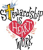 Online Stewardship